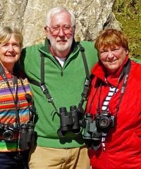 Peter Jones – Birding and Wildlife Guide