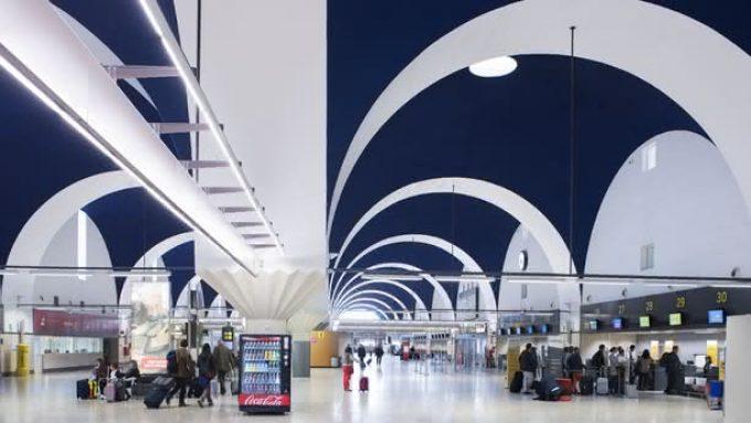 Seville Airport