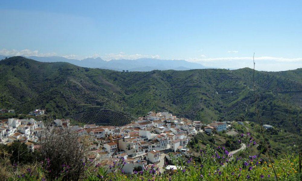 Why I love living in Spain's Serranía de Ronda