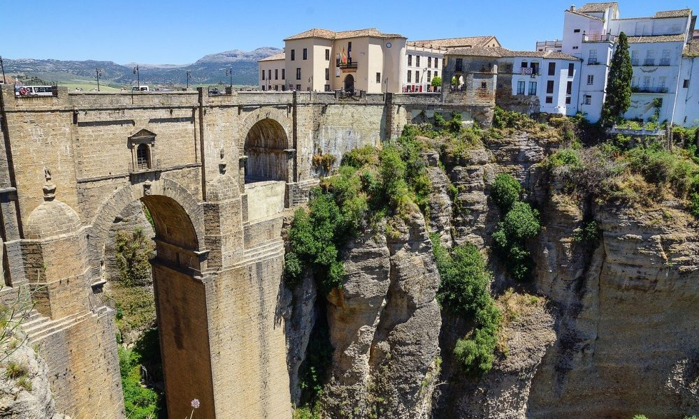 From North Devon to South Spain in seven decades… Part Three: A New Life in Andalucía