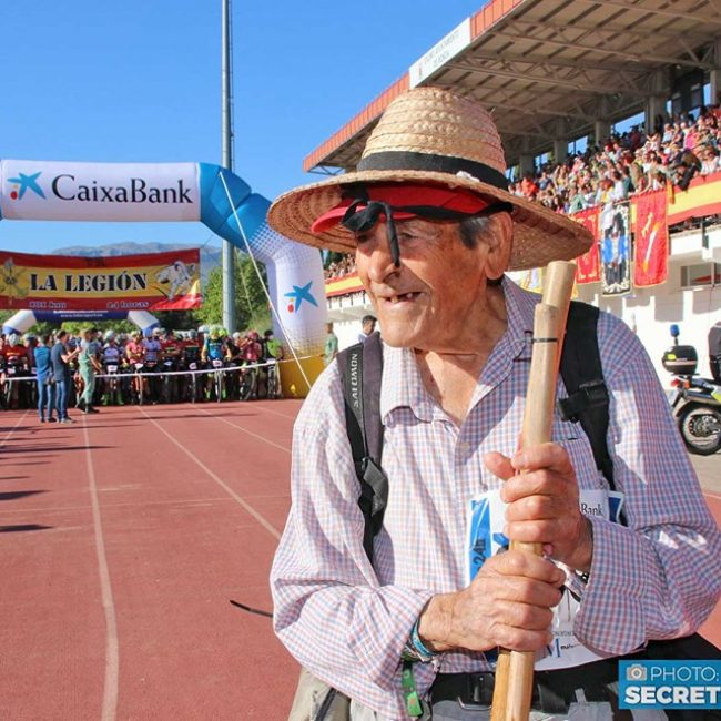 CANCELLED: La Legion 101 Km 24-hour race, Ronda