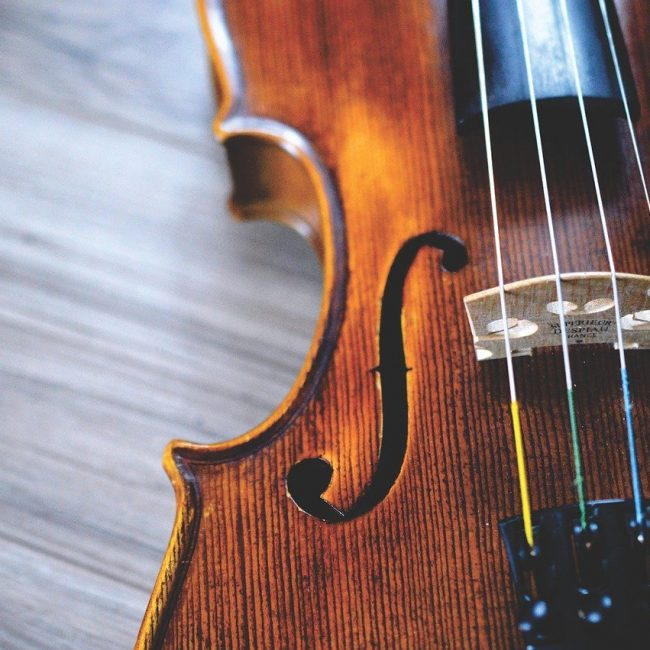 Youth Orchestra, Cortes de la Frontera