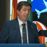 Marín destaca que Andalucía está preparada para ser líder del nuevo ciclo turístico