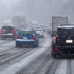 Orange weather alerts activated for snow in the Granada, Almeria and Jaen provinces of Andalucia