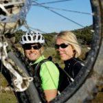 Heather Cooper Hike + Bike
