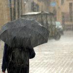 Weather Warnings – 25 November 2020 – Serranía de Ronda