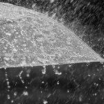 The rain in Spain…